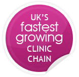 UK's fastest growing clinic chain
